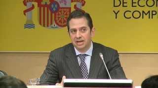Estrategia de financiación del Tesoro Público para 2013