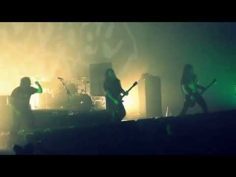 And as it is the last @deathfest ever, i was just in time. Entombed A.D. live Neurotic Deathfest [video] #ndf15 #ndf2015