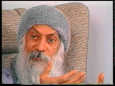 OSHO: Sex Is Your Life Force