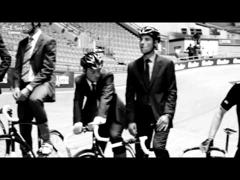 Video | Rapha Paul Smith 'London' Film