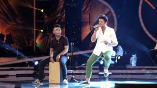 Vietnam Idol 2015 - Hành trình Trọng Hiếu đến với Top 2, Viet nam Idol 2015, than tuong am nhac 2015, than tuong am nhac viet nam 2015