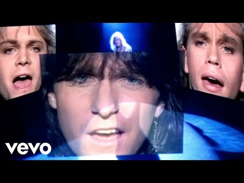 europe - Music video by Europe performing Carrie. (C) 1986 SONY BMG MUSIC ENTERTAINMENT.