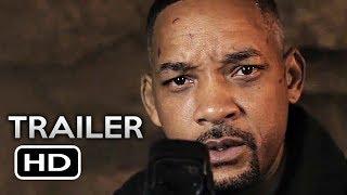 GEMINI MAN Official Trailer (2019) Will Smith Sci-Fi Movie HD by Zero Media