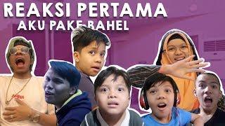 Video Reaksi Pertama Anak ke 1-11 Aku Pake Bahel *PADA JUJUR DAN NGESELIN BANGET* MP3, 3GP, MP4, WEBM, AVI, FLV Mei 2019