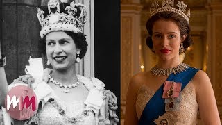 Video Top 5 Facts The Crown Got Right MP3, 3GP, MP4, WEBM, AVI, FLV Oktober 2018