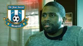 On Jase Soccer 03 avec Olivier Occéan