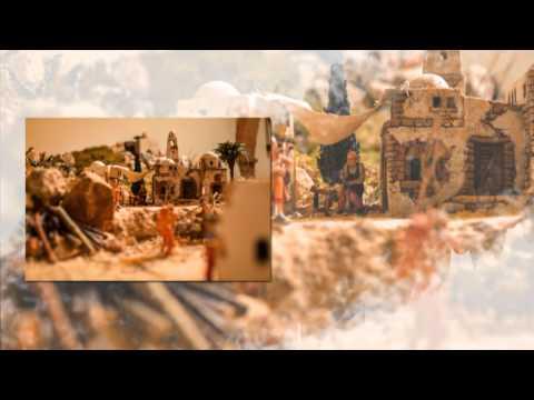 Preview video Anteprima Presepe Artistico Natale 2013