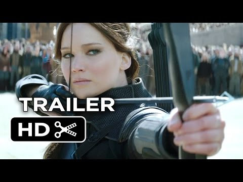 The Hunger Games: Mockingjay - Part 2 Official Teaser