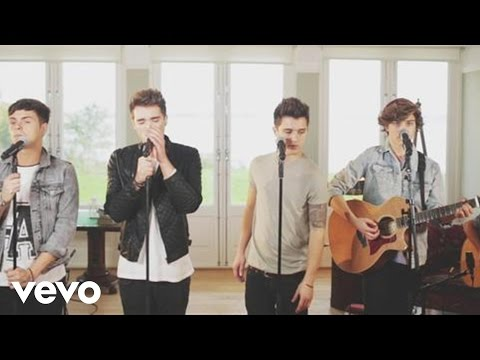 lirik lagu where are you now union j dan video youtube