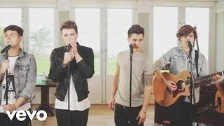 Where Are You Now (Acoustic)