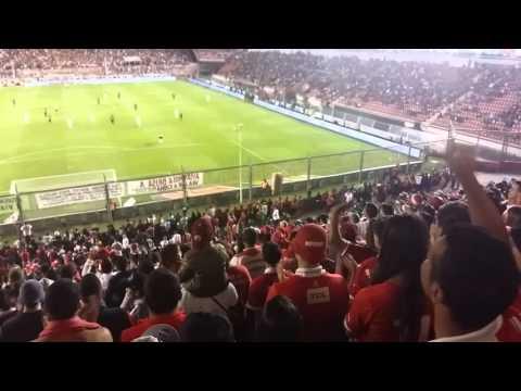 """""""JUGAR EN JAPON COPAR EL MARACANA..."""" Tema nuevo. - La Barra del Rojo - Independiente"""