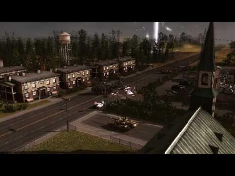 Elements of War Online | Teaser Trailer | EOW | MMORTS | gamigo