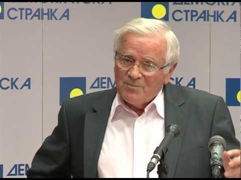 Момчило Грубач и Александра Јерков: Тражићемо оцену уставности Споразума са УАЕ