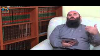 Nëse na vijnë Protestantët në shtëpi me propagandat e tyre çfarë duhet të bëjmë - Hoxhë Bekir Halimi