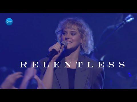 Relentless - JD - Hillsong