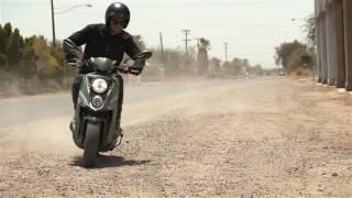 9. 2016 LANCE CABO 125cc