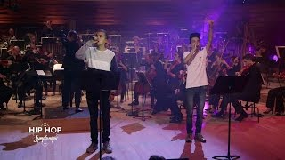 "Video BIGFLO & OLI : ""Je suis"" (live @ Hip Hop Symphonique) #HHSYMPHONIQUE MP3, 3GP, MP4, WEBM, AVI, FLV Mei 2017"
