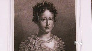 Uma mulher culta, apaixonada, amante das artes e da ciência. Leopoldina casou-se com Dom Pedro I e veio da Áustria para o Brasil, onde enfrentou muitas ...