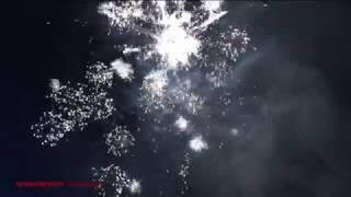 Feuerwerk Explosiv Beispielvideo 2