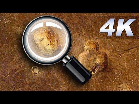 EL MIRADOR DE MARTE - Nuevas imágenes 4K - nº 7