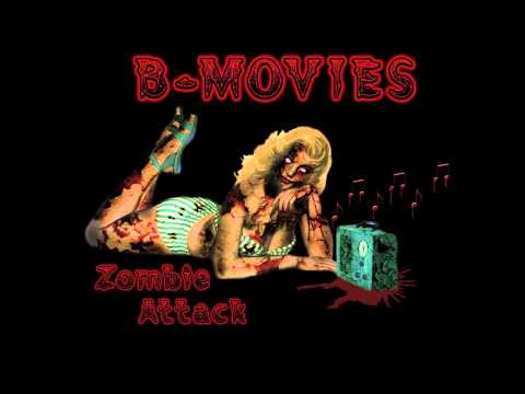 B-MOVIES - Cap.2 - Zombie Attack