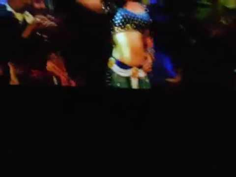 Laila o Laila on dance on gandhinagar theatre