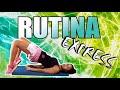 RUTINA EXPRESS 8 MINUTOS!! | SWEET FIT