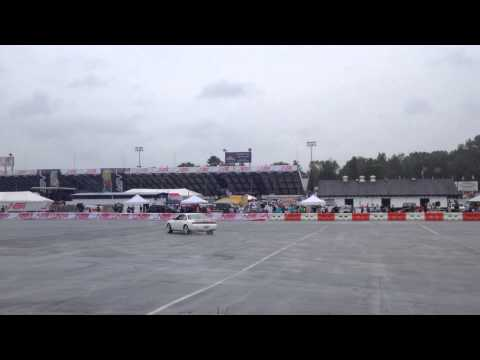 NOPI Nationals 2013 – Drifting ACtion
