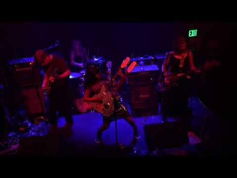 RunHideFight - He's A Jerk (Johnny Brenda's) Philadelphia,Pa 11.14.17