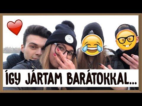 Video ÍGY JÁRTAM BARÁTOKKAL... #1 download in MP3, 3GP, MP4, WEBM, AVI, FLV January 2017