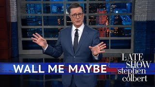 Video Trump Will 'Definitely' Declare A National Emergency, 'Probably' MP3, 3GP, MP4, WEBM, AVI, FLV Januari 2019