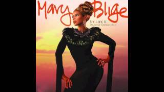 Mary J. Blige - Next Level (feat. Busta Rhymes)