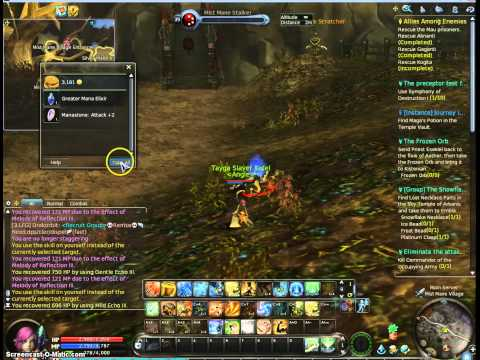 Aion Gameplay Part 28