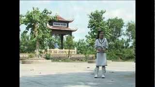 Công Cha Nghĩa Mẹ - Bé Quỳnh Như - Thần đồng cổ nhạc 11 tuổi