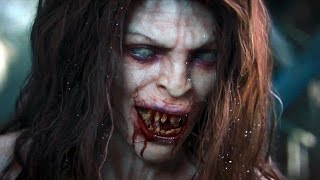 Video PS4 - The Witcher 3  Cinematic Trailer MP3, 3GP, MP4, WEBM, AVI, FLV Agustus 2018