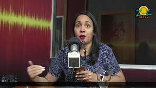 Carolina Calderon comenta sobre el doble sueldo en #SoloParaMujeres