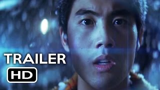 Tell Me How I Die Official Trailer #1 (2016) Nathan Kress, Ryan Higa Horror Movie HD