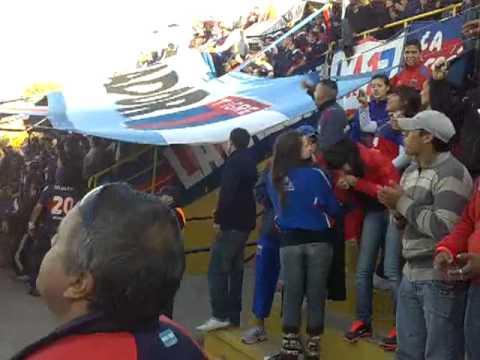 olimpo TIGRE (hay que alentar al matador) - La Barra Del Matador - Tigre