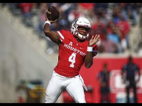Navy Midshipmen vs Houston Cougars Final: 24-14