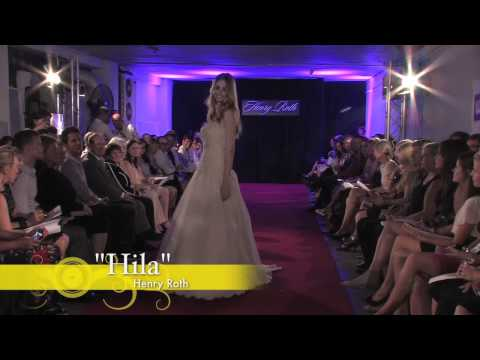 Henry Roth Collection Australia 2010 Runway