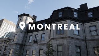 Ich hatte eine tolle Zeit in Montreal. Geplant war ursprünglich nur ein 7-Tägiger Aufenthalt, der sich dann allerdings auf fast drei...
