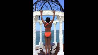 Pull-ups in Paradise