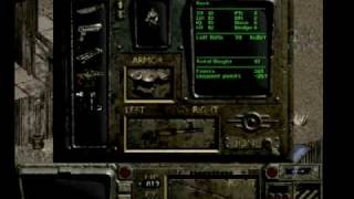Видео Fallout: A Post Nuclear Role Playing Game