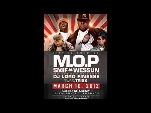 Smif-n-Wessun- Bucktown Remix ft. M. O. P