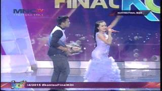 "Video Juju feat. mumu "" Rindu Berat "" Kontes Final KDI 2015 (29/5) MP3, 3GP, MP4, WEBM, AVI, FLV Januari 2019"