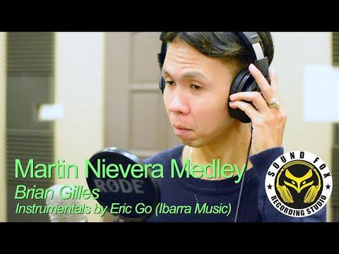 Martin Nievera Medley | Brian Gilles