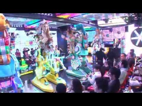 Collection - The Robot Restaurant, Tokyo