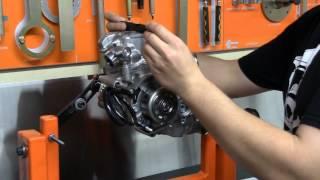 7. Nihilo Concepts KTM85/105 Deck Tool