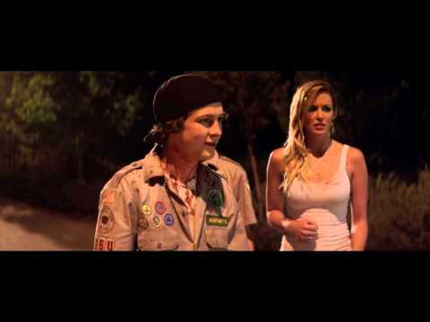 "Scouts Guide To The Zombie Apocalypse | Clip: ""Britney"" 