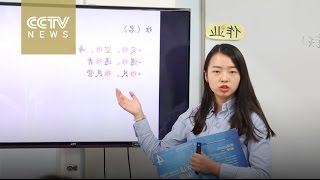 CCTVNEWS interviewed awe-inspiring linguists from a variety of countries, with one thing in common – a mastery of Mandarin. We asked them what qualities are ...